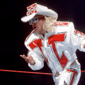 """Jeff Jarrett Says """"Anthem Is Out Of Money"""" Hours After Impact Wrestling Firing"""