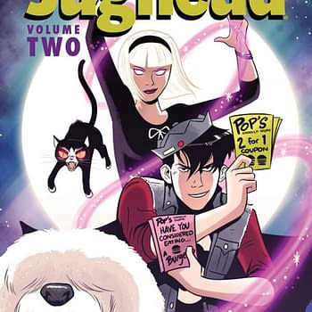 Summertime Lazy: Jughead Volume 2