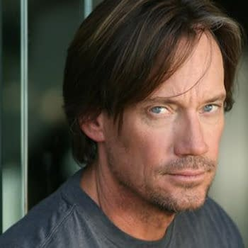 Kevin Sorbo Teases His Mystery Supergirl Role