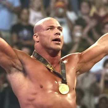 Report: WWE Officials Hope Kurt Angle Doesnt Try Too Hard At TLC Tonight