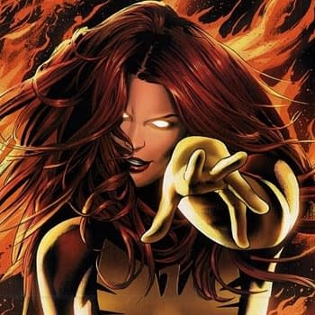 Jessica Chastain (Mostly) Confirms Her Rumored Role In X-Men: Dark Phoenix