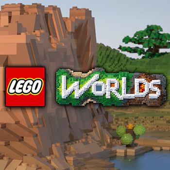 Lego Worlds Delayed Until March But Still Looks Awesome