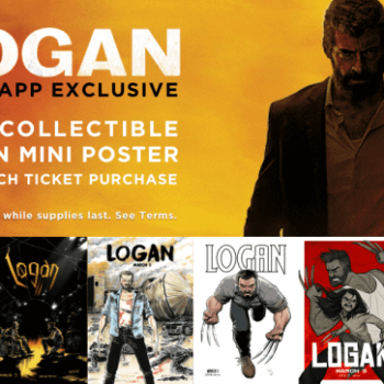 Here's How To Get a Free Logan Poster By Art Adams, Nate Powell, Babs Tarr, Becky Cloonan, Jeff Lemire, or Bill Sienkiewicz