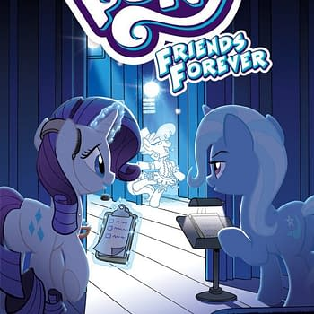 Fashion Follies: MLP Friends Forever 37