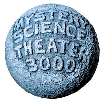 Mystery Science Theater 3000 The Comic Dark Horse Has Something To Crow About