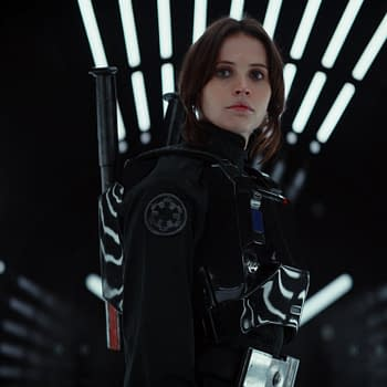 Rogue One &#8211 Easter Eggs And The Choice To Use Darth Vader