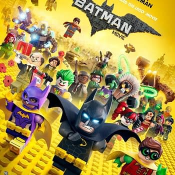 The LEGO Batman Movie Is Hilarious And Amazing From Start To Finish