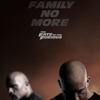 A Short Trailer For 'The Fate Of The Furious' Focuses On The Brand New Theme Of Family