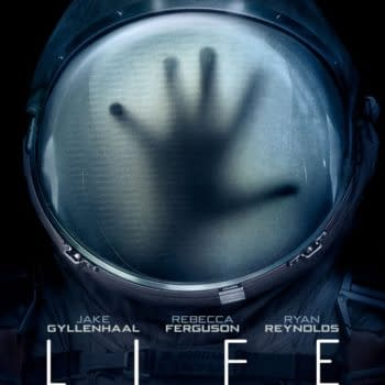 'Life' Comes At You Fast In Two TV Spots And An International Poster