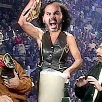 Matt Hardy Officially DELETES TNA As Hardys WWE Return Seems Likely