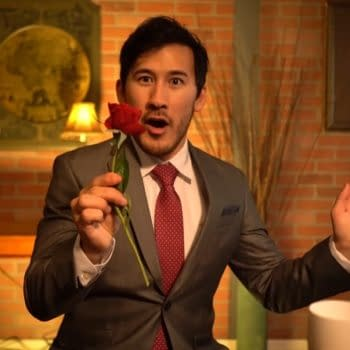 Markiplier Just Put Together The Best Dating Adventure Possible