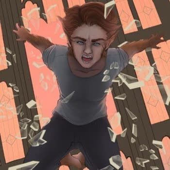 Comic Artist Phil Noto Sketches What 'New Mutants' Magik And Wolfsbane Might Look Like