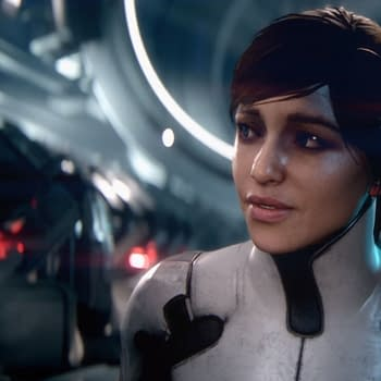 Mass Effect: Andromeda Deluxe Edition Finds Its Way Onto EA Access