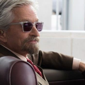 In Least Shocking News Of Day, Michael Douglas Confirms Return As Hank Pym In Ant-Man And The Wasp