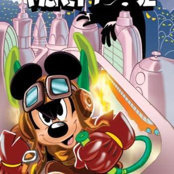 Mickey The Hero – Mickey Mouse #17