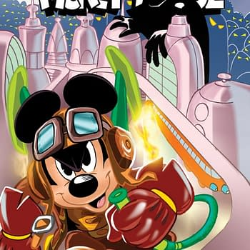 Mickey The Hero &#8211 Mickey Mouse #17