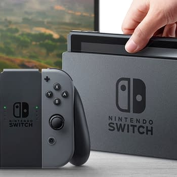 Nintendo Reveals Game File Sizes For Nintendo Switch