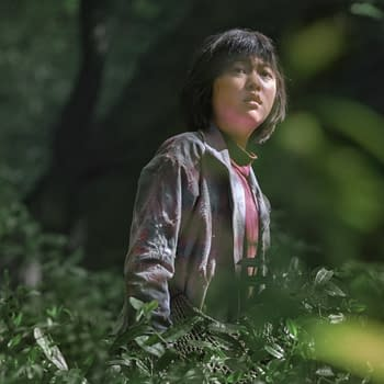 Netflix Teases Okja Newest Film From The Director Of Snowpiercer
