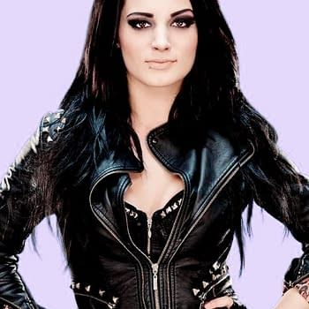 Life of WWE Superstar Paige Coming To Big Screen Thanks To The Rock