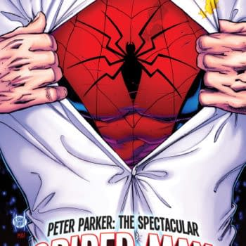 """Marvel Goes """"Back To Basics"""" With Peter Parker: The Spectacular Spider-Man From Zdarsky And Kubert In June"""