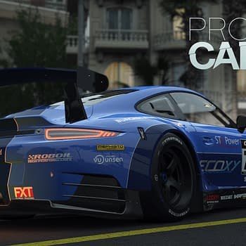 Project CARS 2 Plans To Take Out Forza And GranTurismo