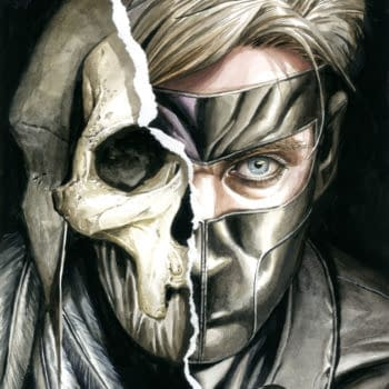 """Valiant Announces """"Rapture"""" Standalone Event With Ninjak And Shadowman For May"""
