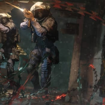 UbiSoft Fixes So Much 'Rainbow Six Siege' Material, The List Has Made Us Cross-Eyed