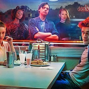The Riverdale Highlight Reel From Wondercon