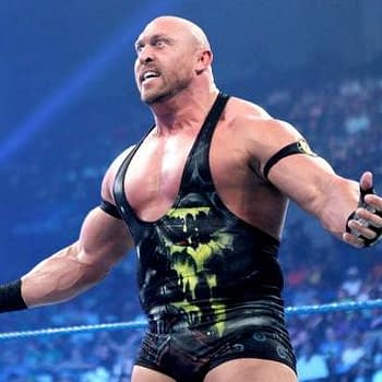 Celebrating Six Months Since Leaving WWE Ryback Continues To Trash Company On Podcast