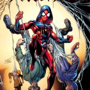"""For """"Story-Driven Reasons,"""" Ben Reilly Will Be Back In Classic Costume By End Of First Scarlet Spider Arc"""
