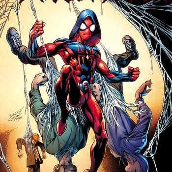 For Story-Driven Reasons Ben Reilly Will Be Back In Classic Costume By End Of First Scarlet Spider Arc