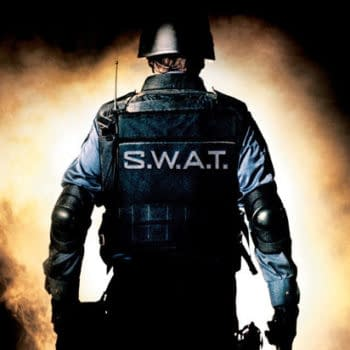 S.W.A.T. Reboot Gets Full Pilot Order From CBS