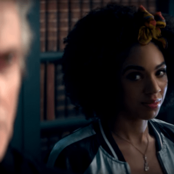 Here's A New Doctor Who Trailer Featuring Pearl Mackie That You Need To Watch Right Now (Twice)