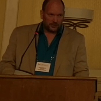 Video Of Ross Richie's ComicsPRO Keynote Address, Protecting The Comic Store