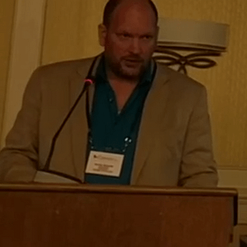 Video Of Ross Richies ComicsPRO Keynote Address Protecting The Comic Store