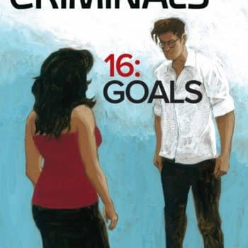 I'm Sorry, Could You Just Go Over That One More Time? – A Review Of Sex Criminals #16
