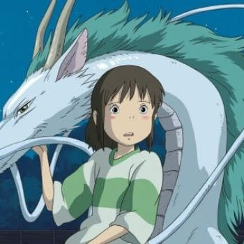 """""""Retirement"""" Here Used Loosely as Hayao Miyazaki Reportedly Prepping New Film"""