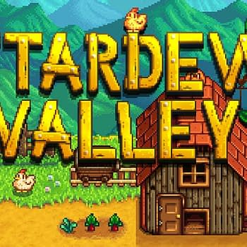 Stardew Valley Will Be Getting Another Update Soon