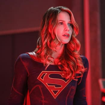 The Martian Chronicles Come To Supergirl