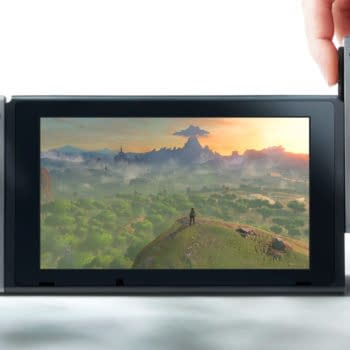 Nintendo Switch's 5.0.0 Firmware Update Leaked by Parental Controls App