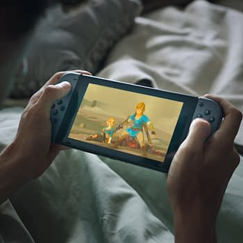 Independent Study Shows More Gamers Want A Switch Than Project Scorpio Or PS4 Pro