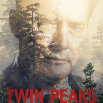 2 New Posters Released For Twin Peaks Day