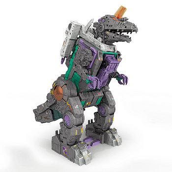 Trypticon Is Coming From Hasbro And He Is Massive