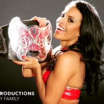 """Former TNA Knockout Rosita Will Play Former WWE Divas Champion In Paige Biopic """"Fighting With My Family"""""""
