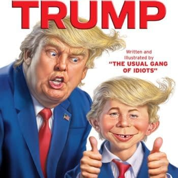 Mad Magazine Staff Tired Of Making Fun Of Donald Trump, But Will Continue To Do So, Says Editor John Ficarra