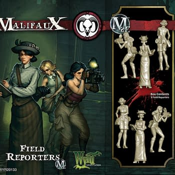 The Queen's Return: Wyrd's March Releases