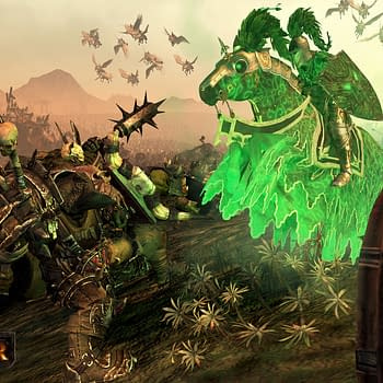 A Free DLC Lands Today For Total War: Warhammer