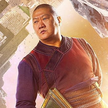 Benedict Wong Can Neither Confirm Nor Deny A Doctor Strange Sequel