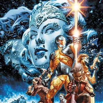 90 Valiant Digital Comics Available In New Humble Bundle