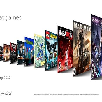 Xbox To Roll Out A Subscription Service This Spring